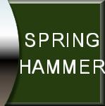 Impact Spring Hammer