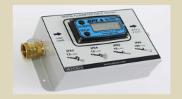 VRI FM DIGITAL FLOW METER 1