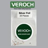 Silver Foil Chips VRI SF