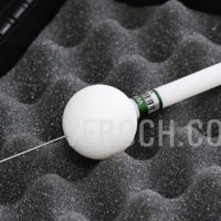 TEST WIRE PROBE 1.0mm Veroch.com Product Safety Tester